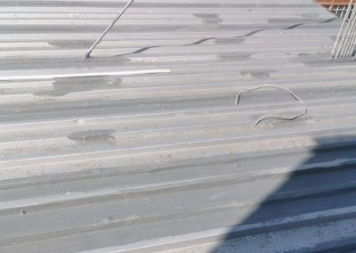 Water Proofing done by PHN Engineering and Projects